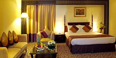 CARLTON TOWER HOTEL DUBAI 4*