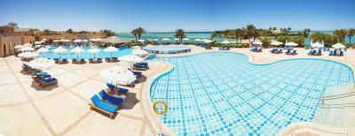 BELLEVUE BEACH HOTEL 4 *