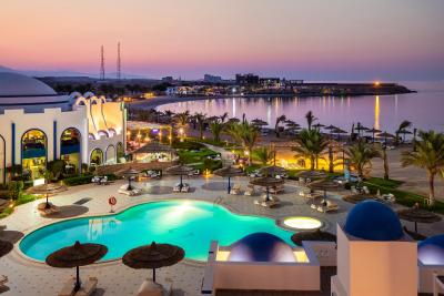 CORAL SUN BEACH SAFAGA 4 *
