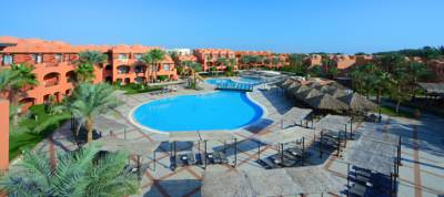 JAZ MAKADI OASIS RESORT & CLUB 5 *