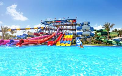 HAWAII LE JARDIN AQUAPARK 4*