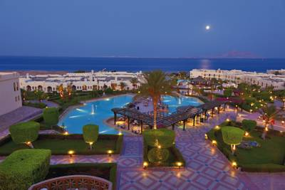 CHARMILION SEA CLUB RESORT (EX.SEA CLUB RESORT) 5*