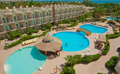 HAWAII PALM RESORT AQUAPARK 4*