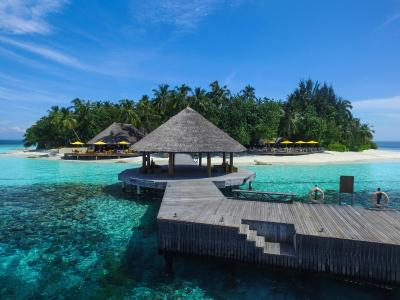 ANGSANA RESORT & SPA, IHURU 5*