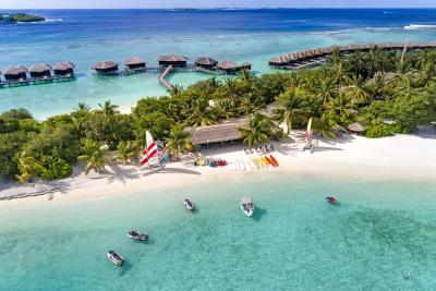 SHERATON MALDIVES FULL MOON RESORTS&SPA 5 *