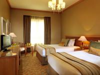 TIME RUBY HOTEL APARTMENTS 4 *
