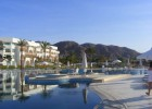 MOVENPICK RESORT TABA 5 *