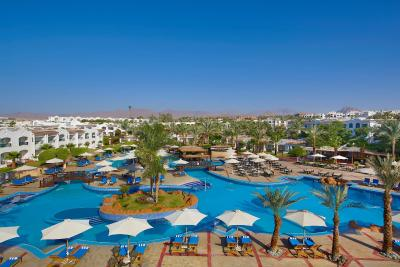 SHARM DREAM RESORT 5*