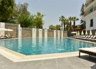 Throne Beach Resort & Spa (1н.) + Imperial Turkiz Resort Hotel (14н.)