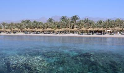 HILTON SHARM FAYROUZ RESORT 4*