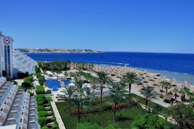 SHERATON SHARM RESORT 5*