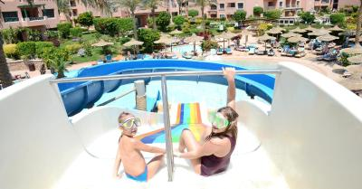 REHANA SHARM RESORT AQUA PARK SHARM EL SHEIKH 4*