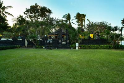 WESTIN RESORT NUSA DUA 5*